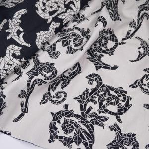 Жаккард Versace 4910.071