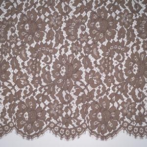 Кружево 8100/090/коричневый