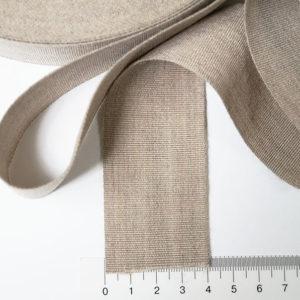 Тесьма репсовая 71001