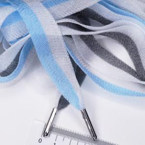 Шнур для кулиски лентой