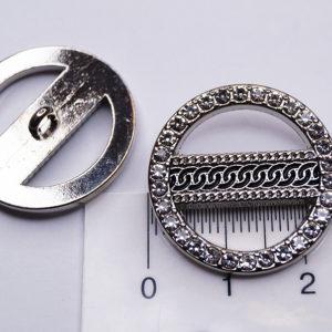 Пуговица металлическая 79974