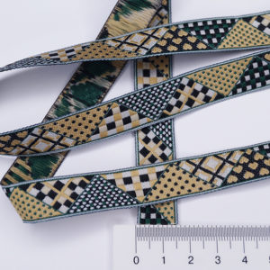 Лента декоративная ТД23